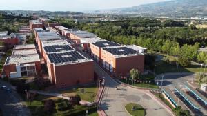 چگونه سبزترین دانشگاه ایتالیا انرژی مورد نیاز خود را تامین میکند؟