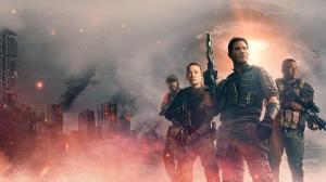 معرفی و نقد فیلم The Tomorrow War ؛ یک داستان علمی تخیلی استاندارد با اکشن بالا