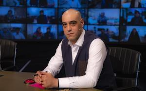 امیریل ارجمند، کارشناس برنامه «محاکات» شد