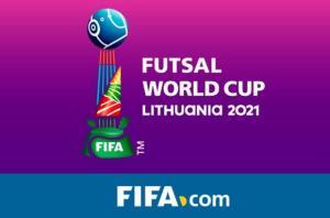 لیتوانی به دنبال برگزاری جام جهانی فوتسال با حضور تماشاگران