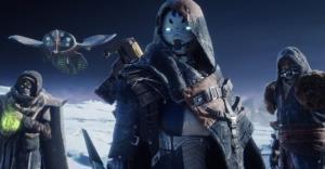 بسته گسترش دهنده Witch Queen بازی Destiny 2 ماه آینده رونمایی خواهد شد