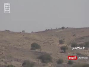 پاتک ارتش یمن به ائتلاف سعودی در البیضاء؛ شهری مهم بازپس گرفته شد