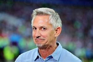 پیام فوقالعاده گری لینهکر برای تیم ملی انگلیس