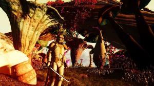ماد Fallout: New Vegas برای تبدیل این بازی به جنگ ستارگان