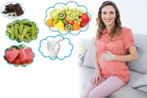 مواد غذایی که به افزایش احتمال بارداری کمک میکند