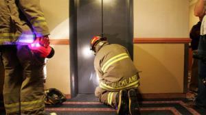 وقوع بیش از هزار حادثه آسانسور در هفته گذشته