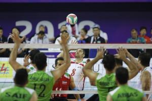 دیدار تدارکاتی/ پیروزی تیم ملی برابر روسیه