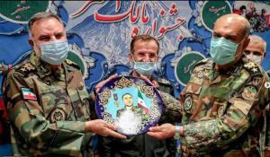 انجام تمامی برنامههای نیروی زمینی ارتش برابر مطالبات رهبر انقلاب