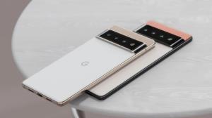 Pixel 6 XL نام اصلی پرچمدار گوگل است