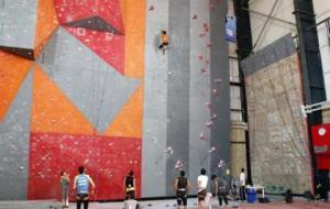 رئیس هیات کوهنوردی: تکمیل سالن سنگنوردی کرمانشاه نیازمند ۳ میلیارد تومان اعتبار است