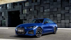 خودرو های برقی BMW با فناوری 5G