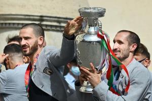مورینیو و تکرار جمله تاریخیاش در مورد دو ستاره ایتالیا
