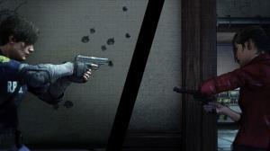 تاریخ عرضه بازی Resident Evil Re:Verse عقب افتاد