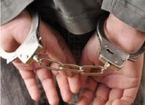 دستگیری شکارچی بره قوچ وحشی در بجنورد