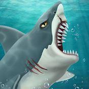 Shark World؛ به پرورش کوسه مشغول شوید