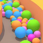 Sand Balls؛ جاده شنی در انتظار شماست