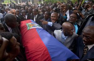 آیا هائیتی تبدیل به سومالی آمریکا می شود؟