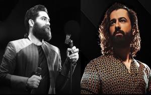 کنسرت علی زندوکیلی با خواننده سرشناس ترک در استانبول