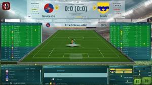 بازی WE ARE FOOTBALL منتشر شد