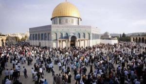 نامه اعتراضی اردن به رژیم صهیونیستی
