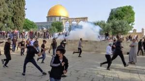 نفتالی بنت دستور ادامه تعرض به مسجد الاقصی را داد