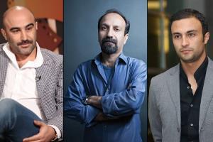 چهره ها/ واکنش محسن تنابنده به جایزه بزرگ «قهرمان» در جشنواره کن