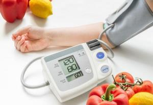 معرفی رژیم غذایی DASH برای فشار خونیها