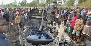 13 کشته در پی انفجار در کنیا
