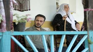 ادامه تصویربرداری سریال محرمی «در کنار پروانهها» در تهران