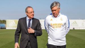 درخواست کارلتو از پرز برای جذب مدافع پرتغالی