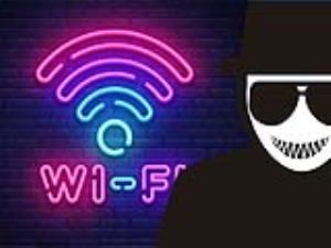 حمله مخرب به گوشیهای آیفون از طریق وای فای!