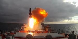 روسیه موشک کروز فراصوت جدید آزمایش کرد