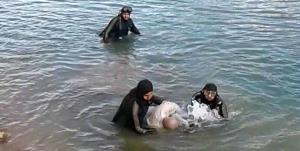 افزایش ۶۶ درصدی فوتیها بر اثر غرق شدگی در منابع آبی آذربایجانغربی