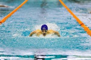 گلایه ملیپوش شنا در آستانه المپیک
