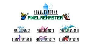 احتمال عرضه ریمستر Final Fantasy Pixel برای پلتفرمهای بیشتر