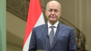 تلفن رئیس جمهور عراق در لیست جاسوسافزار رژیم صهیونیستی