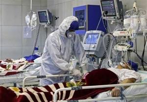 ظرفیت بیمارستانهای هرمزگان تکمیل شده است