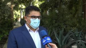 جان باختن ۱۰ بیمار کرونایی در استان بوشهر