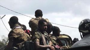 رئیس عملیات ارتش اتیوپی در اسارت شبه نظامیان تیگرای