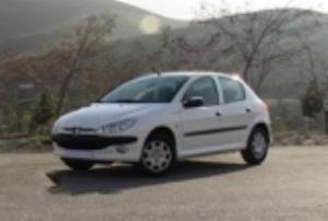 قیمت جدید کلیه لوازم یدکی های خودروی پژو 206 اعلام شد