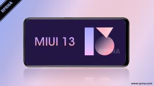 ویژگیهای کلیدی رابط کاربری MIUI 13 شیائومی لو رفت