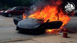 تصادفهای میلیون دلاری! (بخش چهارم)