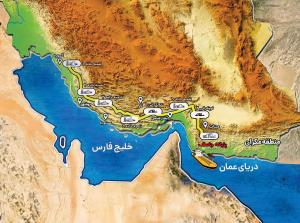 اتفاق تاریخی؛ صادرات نفت خام برای نخستینبار از سواحل مکران