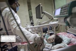 رئیس اورژانس بیمارستان شیخ: ۹۵ درصد کودکان مبتلا به کرونا خود به خود بهبود مییابند