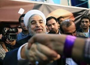اصلاحطلبان،دولت روحانی را آباد کردند بس نیست؟!