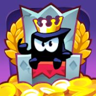 King of Thieves؛ پادشاهی باهوش باشید