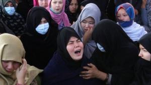 نگرانی ایران از آینده شیعیان افغانستان