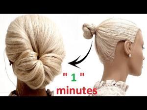 آموزشی کوتاه برای موهای بلند