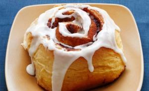 رولت دارچینی یک صبحانه جذاب و خوش طعم