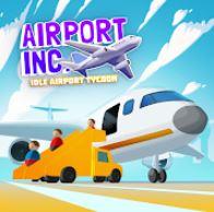 Airport Inc؛ شرکت هواپیمایی کوچکتان را گسترش دهید